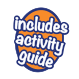 Includes Activity Guide