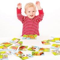 Preschool Pack 4