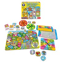 Home Learning Pack 3 - Age 6-9