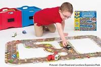 Giant Road Jigsaw
