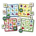 Food Compendium - 3 Games in 1