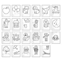 Preschool Pack 3