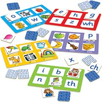 Home Learning Pack 1 - Age 4+