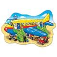 Big Aeroplane Jigsaw Puzzle