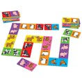 Farmyard Dominoes Game