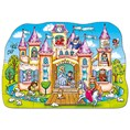 Magical Castle Jigsaw Puzzle