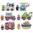 Rescue Squad Jigsaw Puzzle