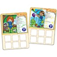 Orchard Toys Superhero Lotto Game Contents