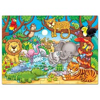 Jungle Friends Bundle