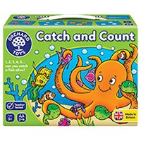 Catch and Count Game