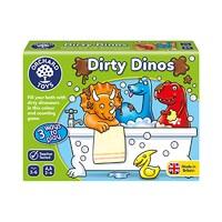 Dirty Dinos Game