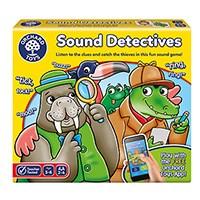 Sound Detectives Game