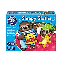 Sleepy Sloths Game