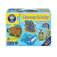 Mummy & Baby Jigsaw Puzzle