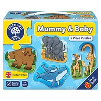 Mummy & Baby
