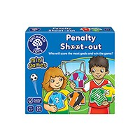 Penalty Shoot Out Mini Game