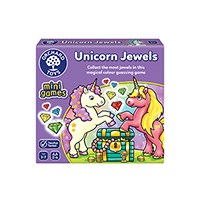Unicorn Jewels Mini Game