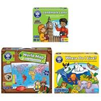Budding Explorers Bundle | Christmas Gifts