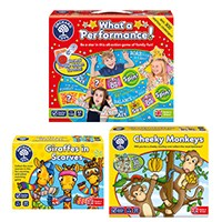Family Fun Bundle | Christmas Gifts