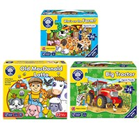 Farmyard Fun Bundle | Christmas Gifts