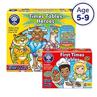 KS2 Home Learning Pack 1   Times Tables