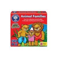 Animal Families Mini Game