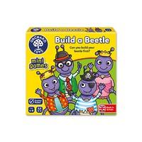 Build a Beetle Mini Game