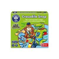 Crocodile Snap Mini Game