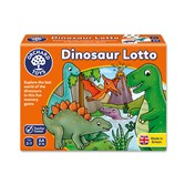 Orchard Toys Dinosaur Lotto Game