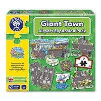Airport - Giant Road Expansion Pack