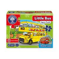 Little Bus Jigsaw Puzzle