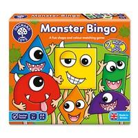 Monster Bingo Game | Teacher Tested