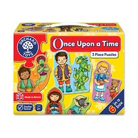 Once Upon a Time Jigsaw