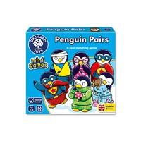 Penguin Pairs Mini Game