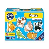 Pets Jigsaw Puzzle