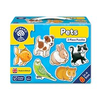 Pets Jigsaw Puzzle