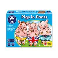 Pigs in Pants Game