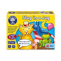 Slug in a Jug Game