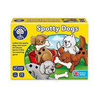 Spotty Dogs Game