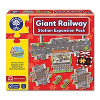 Orchard Toys Station Expansion Jigsaw Puzzle
