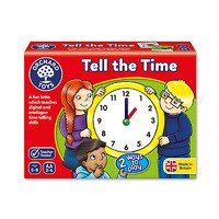 Tell the Time Game
