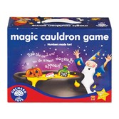 Magic Cauldron Game