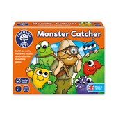 Monster Catcher Game