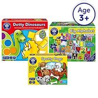 Preschool Pack 2 | Learn At Home