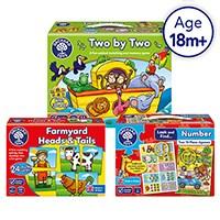 Preschool Pack 4   Home Learning
