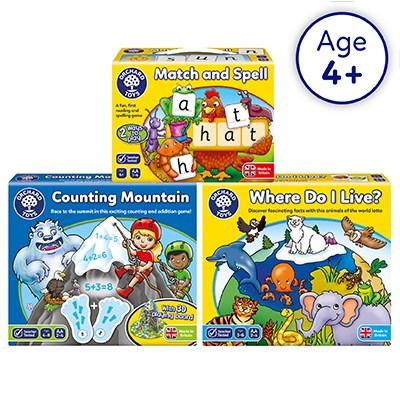 KS1 Home Learning Pack 2