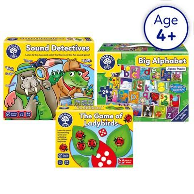 KS1 Home Learning Pack 5