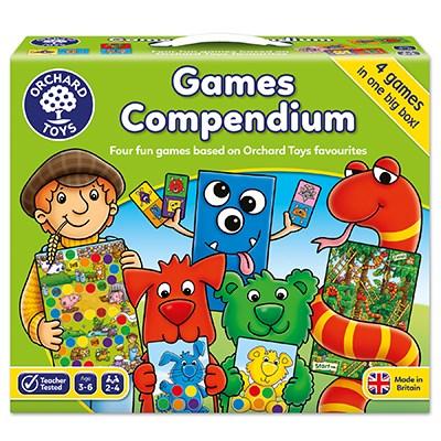 Games Compendium