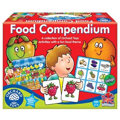 Food Compendium