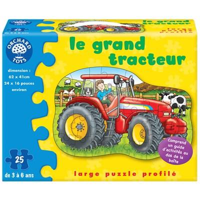 Le Grand Tracteur